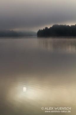 Alex Wünsch Naturfotografie Slowenien See