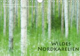 Alex Wünsch Alexandra Wünsch Einblick-Natur Fotografie Naturfotografie Kalender Naturfoto Finnland Nordkarelien